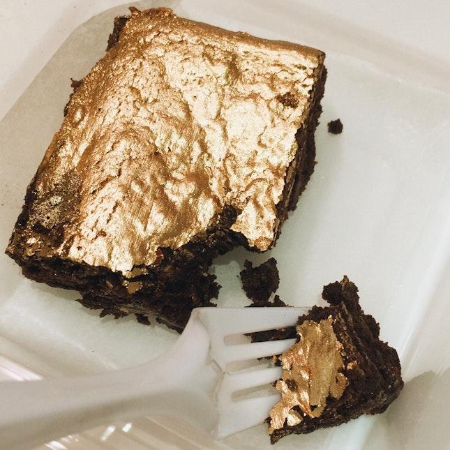 24 Karat Brownie