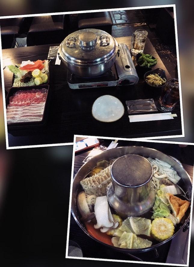 Azmaya Honten Japanese Restaurant