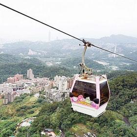 貓空纜車 Maokong Gondola | Burpple - 4 Reviews, Taiwan