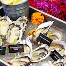 Oysters from all walks of life?