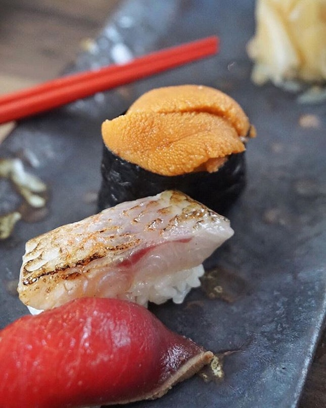 50% OFF 8-Course Omakase at $68++ per pax (U.P.