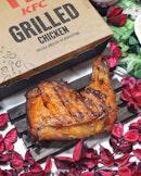 Grilled Chicken from @KFC_SG?!