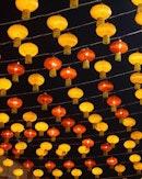 Lantern Festival ⛩🏮