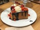 After You Dessert Café (Siam Paragon)