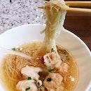 Simplicity is delish😋😋 #broth #noodlelovers #noodles #sgfoodie #brunch #foodspotting #lovenoodles #soups #tfjsg50 #burpple #openricesg