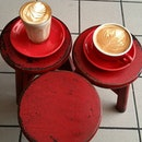 Waiting for affogato to arrive😞 #coffeewithfriends #coffeeaddict #coffeegram #lovecoffee #burpple #openricesg #coffeebuddies #allthingscoffee #igcoffee