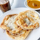 Crispy prata, anyone??