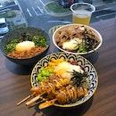 affordable rice bowls @ NTU