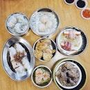 Restaurant Zim Sum 點心之家 - 中路