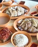 Shi Mei Hainanese Chicken Rice (265 Bukit Batok)