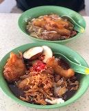 178 Lor Mee (Tiong Bahru Market)