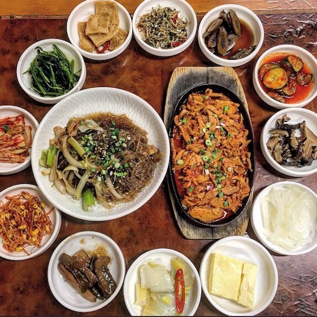 Kim S Family Food