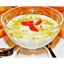 Al Hamra Lebanese & Middle Eastern Cuisine