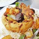 Chef Legend Seafood 星厨艺海鲜