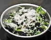 Creamed Kale (SGD $5) @ Fat Belly.