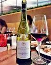Domaine Des Hautes Troglodytes Saumur Champigny 2016 (SGD $40) @ Ginett Restaurant & Wine Bar.