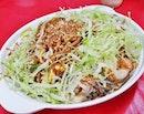 Jin Hock Seafood (Chai Chee)
