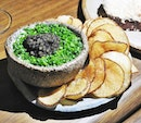 Chips, Caviar, And French Onion Dip (SGD $35) @ Le Bon Funk.