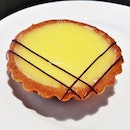 Lemon Tart (SGD $6) @ Baker & Cook.