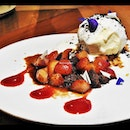 Strawberry & Balsamico (SGD $10) @ 51 Soho.