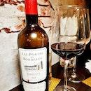 Les Portes De Bordeaux Rouge 2018 (SGD $48) @ Wine Mansion.