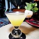 Cocktail Social #4 (SGD $21) @ Beast & Butterflies.