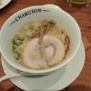 Chabuton Tonkotsu Ramen $12.90.