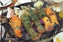 Experienced Open Air Seafood Buffet Barbecued in Singapore.