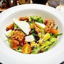 Tangy Packham Pear Salad $12.50 @dtccsg .