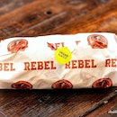 Feeling REBEL-lious?