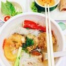 Fish Rice Vermicelli