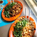 Liang Liang Fried Carrot Cake (Commonwealth Crescent Market & Food Centre)