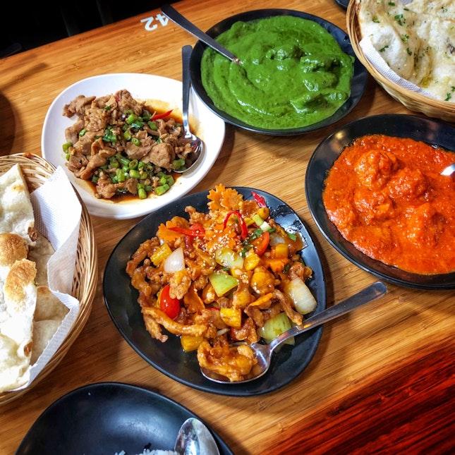 Indian Thai Canteen