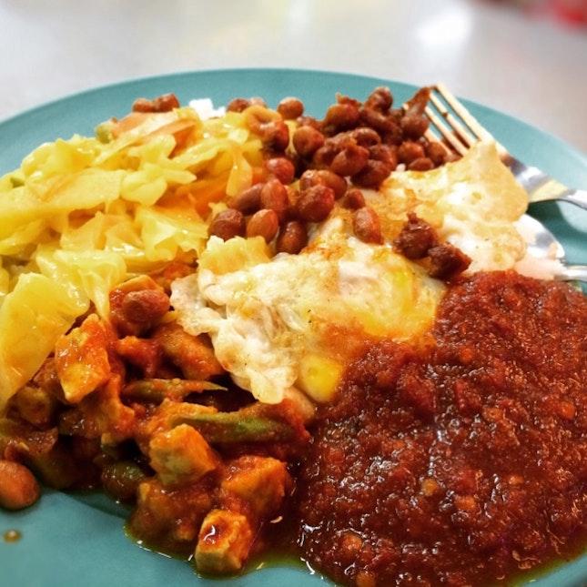 Andika's Nasi Padang
