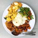 Economical Rice • $3-5