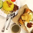 Ayam Penyet • $6.80 exc. rice