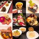 Chef's Omakase | $138++