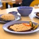 Hainanese Chicken Rice @ 925