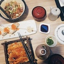 Experiencing a mild case of withdrawal syndrome and the only cure is a dose of the good and affordable sake seiro~  #beatricewandertales #thefeedfeed  #vscofood #burpple #openricesg #f52grams #onthetable #hungrygowhere #foodstagram #eatoutsg #foodporn #foodie #foodgasm #tagsforlikes #singapore #igsg #sgig #foodpics #foodphotography #onthetablesg #japanese #sashimi #barachirashi