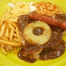 Food Junction (Eastpoint Mall)