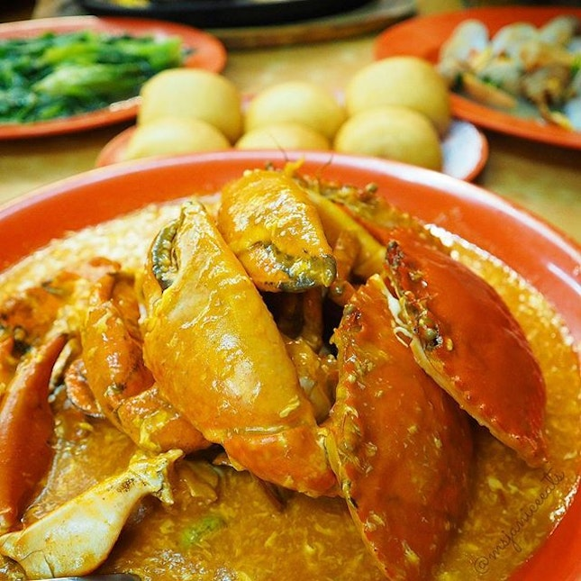 🎁 Ban Leong Wah Hoe Christmas Giveaway 🎁  Christmas is just around the corner! How about having a uniquely Singapore feast of Chilli Crabs to celebrate this festive season?