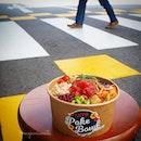 Umi Poke Bowl by umisushi [PROMO CODE]  A brisk walk a day helps keep weight gain away.