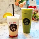 🍹 [CHINESE NEW YEAR] Gravitea Bar ~ Chinese New Year Special Drinks and Festive Pineapple Tarts 🍹Enjoy the finest blend with an excellent balance of quality and value at Gravitea Bar.