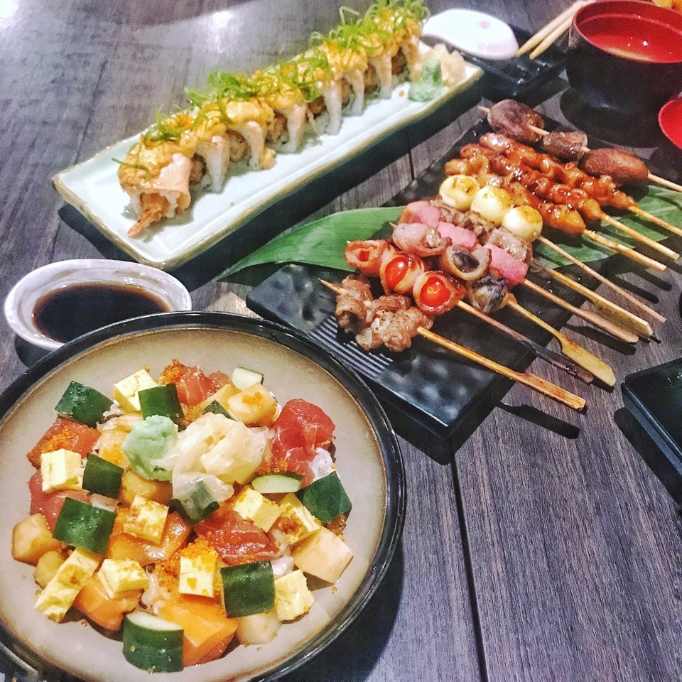 Affordable And Valuable Jap Food