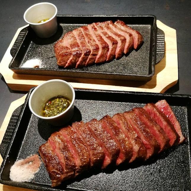 Value For Money AMAZING Steak