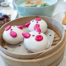 Hello Liu Sha Bao piggies!
