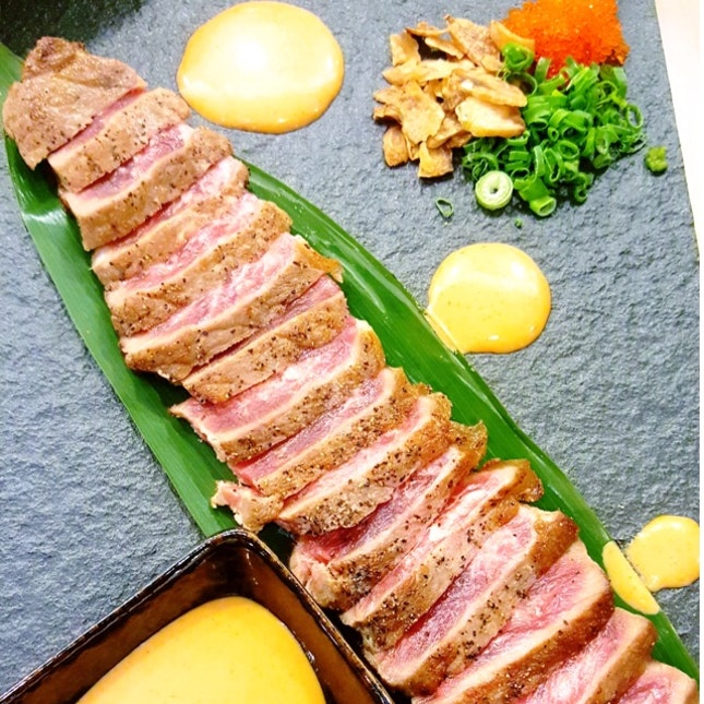 Sirloin Steak (200g)