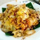 Kampong Carrot Cake (Tiong Bahru Market)