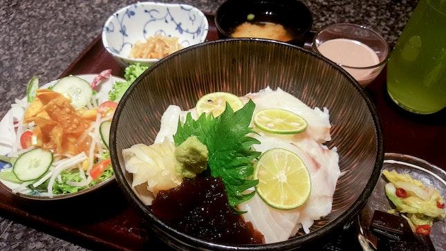 Sudachi Shiromi Don ($24)