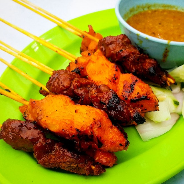 What to eat in Malaysia